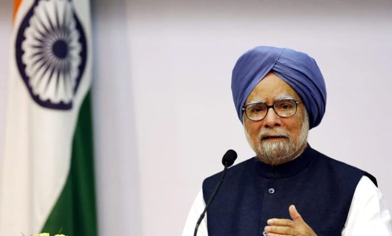 Why Indian Economy is slowing down: Manmohan Singh explains