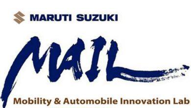 Photo of Maruti Suzuki calls startups for third cohort of MAIL
