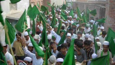 Photo of Muslims advised to celebrate Milad un Nabi with serenity