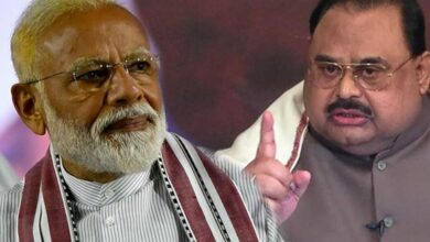 Photo of Pakistan MQM leader asks Modi for asylum, financial help