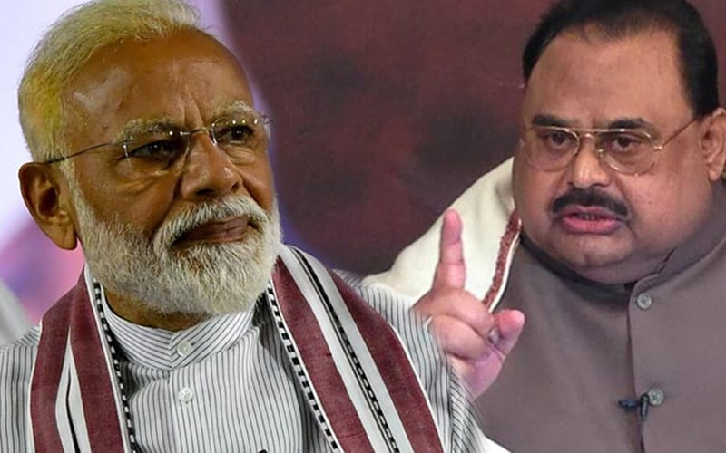 Pakistan MQM leader asks Modi for asylum, financial help