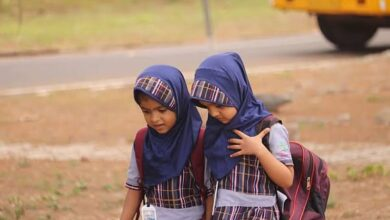 Photo of Muslim kids feel no less Indian because of their faith: Study