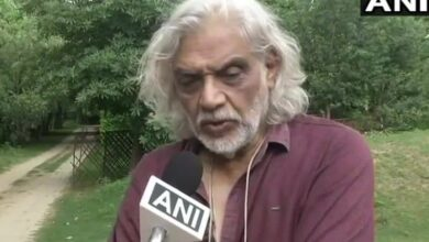Photo of Bollywood is not my cup of tea: Filmmaker Muzaffar Ali