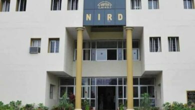 Photo of NIRDPR to hold international conference on climate change in HYD