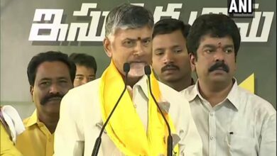 Photo of Bring free sand policy immediately: Naidu to Andhra CM