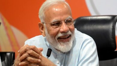 Photo of Google has spoilt my habit of reading: PM Modi