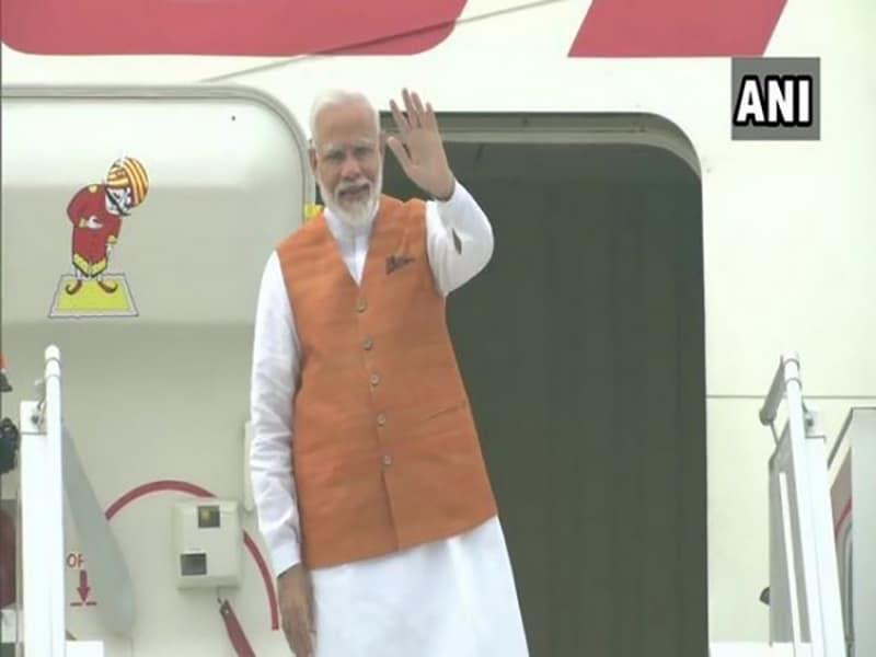 Modi travelling to Brazil next week for BRICS summit