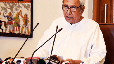 Photo of Will not support NRC: Odisha CM