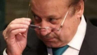 Photo of Pak govt issues notification for Sharif's travel