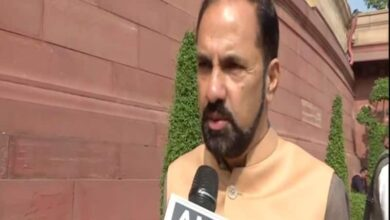 Photo of PDP MP demands loan waiver for J&K farmers