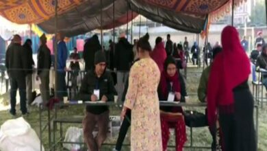 Photo of Nepal By-polls: Voting underway for 52 vacant posts