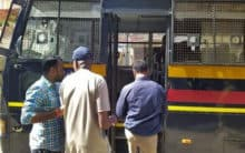 Mumbai: 6 Nigerians arrested for staying without visa