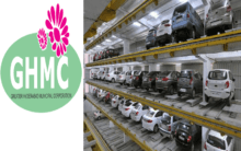 GHMC to introduce multilevel parking facility in Hyderabad