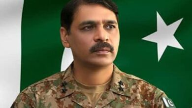 Photo of No differences with government: Pakistan Army