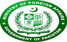 Pak summons Norwegian Ambassador over Quran desecration incident