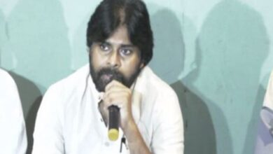 Photo of Were you jailed because of my marriages, Pawan asks Jagan