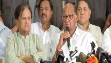 Photo of After Congress, NCP sets up committee to discuss programme