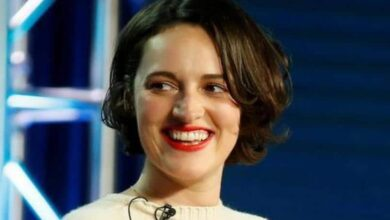 What drove Phoebe Waller-Bridge to 'edge of depression'