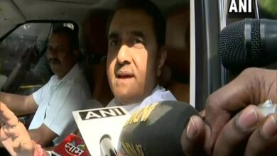 Photo of Six leaders to take oath today in Maharashtra: Praful Patel