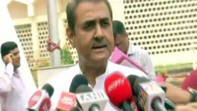 Photo of Maha: Congress nominee to get Speaker's post, says Praful Patel