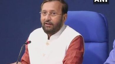 Photo of Javadekar holds meet on pollution with NCR states