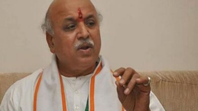 Praveen Togadia on NRC