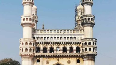 Photo of Union minister clarifies on making Hyderabad 2nd capital