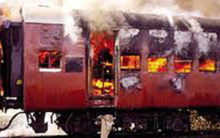 History book claims Godhra 'conspiracy' was hatched by Congress