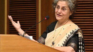 Photo of Syeda Hameed recalls Azad's principle of Hindu-Muslim unity