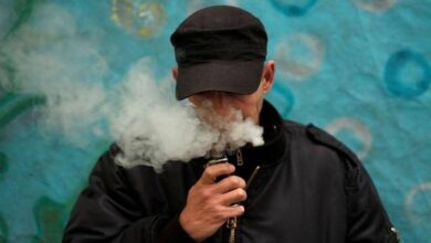 Photo of Diabetes drug relieves nicotine withdrawal symptoms: Study