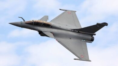 Photo of Supreme Court dismisses Rafale Review Petitions