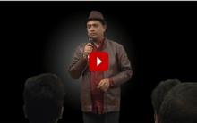 Rajiv Nigam mocks BJP, terms it 'Bahut Jyada Pyari'