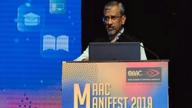 Photo of MAAC hosted one of its largest 3D animation and VFX seminar