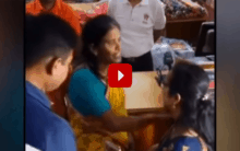 Ranu Mondal misbehaves with fan – Here's how Twitterati react