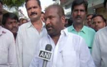 TSRTC workers strike will continue, won't follow CM's deadline
