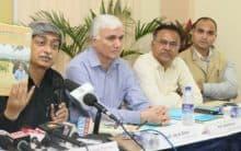 MANUU took a huge leap in transparency, production of Urdu books
