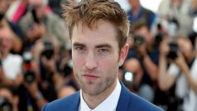 Photo of Robert Pattinson appreciates fans for raising funds
