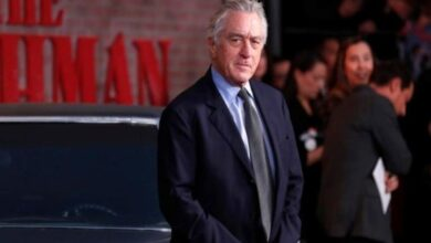 Photo of Robert De Niro to be conferred with SAG Life Achievement award