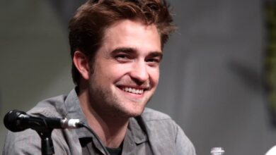 Photo of Robert Pattinson wants fans to forget his 'Twilight' avatar