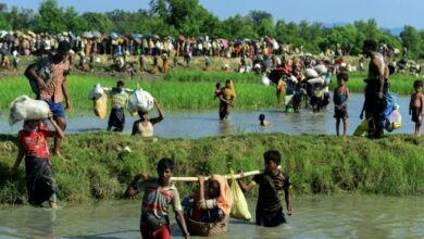 Photo of The fight for justice over Myanmar's Rohingya 'genocide'