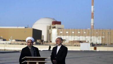 Photo of Iran begins construction of 2nd nuke reactor in Bushehr