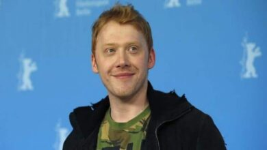 Photo of Rupert Grint recollects 'sparks flying' between Emma and Tom