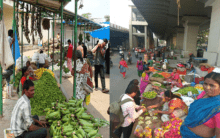 Hyderabad needs 50 Rythu Bazaars; it now has only 11
