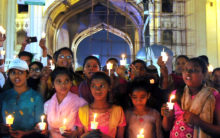 """Disha"" needs more than just candlelight vigils"