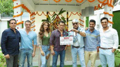 Photo of Salman Khan starrer 'Radhe: Your Most Wanted Bhai' begins