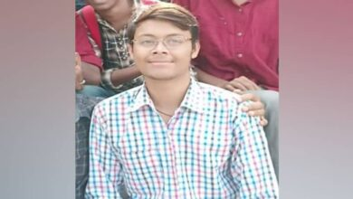 Photo of Hyderabad: 19-year-old student goes missing at lake