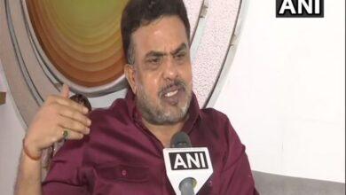 Photo of Cong defamed by getting closer to Shiv Sena, says Sanjay Nirupam