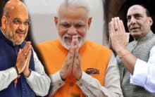 NMML dons a saffron look with PM, Singh & Shah at the helm
