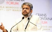 AMU Prof Shaz pays price for criticising Ayodhya verdict