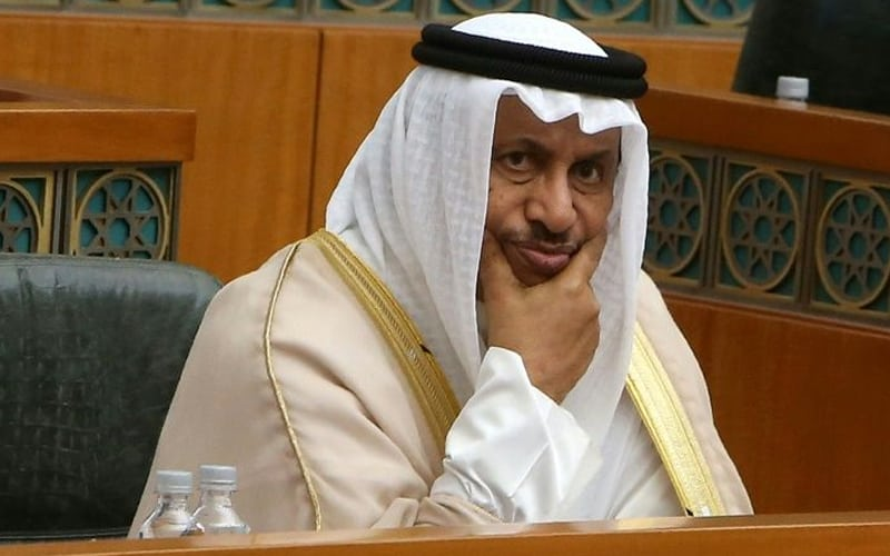 Kuwait PM, cabinet quit after disputes with parliament